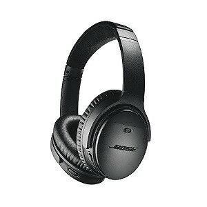 BOSE Bluetooth対応[ノイズキャンセリング] ヘッドホン QuietComfort 35 wireless headphones II (ブラック)(送料無料)