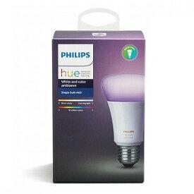 フィリップス LED電球カラーシングルランプ 「Hue(ヒュー)」 PLH04CL