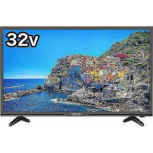 ハイセンス 32V型 ハイビジョン液晶テレビ Hisense SMART 32BK1
