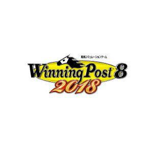 コーエーテクモゲームス [Win版] Winning Post 8 2018 WINDOWS WINNINGPOST82018WIN(送料無料)