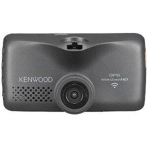 ケンウッド ドライブレコーダー (一体型 /スーパーHD・3M(300万画素) /GPS対応) DRV−W630(送料無料)