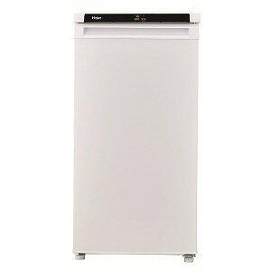 ハイアール 1ドア冷凍庫 (102L) JF−NU102A−W ホワイト(標準設置無料)