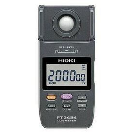 日置電機 照度計 FT3424