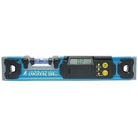 シンワ測定 シンワ ブルーレベルデジタル 450mm マグネット付 76349