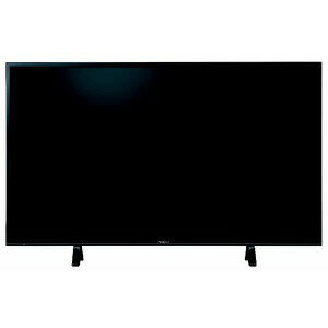 パナソニック 43V型4K液晶テレビ「VIERA(ビエラ)」 TH−43FX600(標準設置無料)