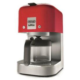 デロンギ ケーミックス ドリップコーヒーメーカー COX750JRD