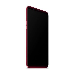 OPPO SIMフリースマートフォン OPPO R11s Red 「R11s」Android 7.1.1 6.01型(送料無料)