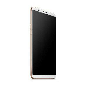 OPPO SIMフリースマートフォン OPPO R11s Champagne「R11s」Android 7.1.1 6.01型(送料無料)