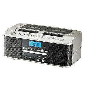 東芝 CDラジカセ(ラジオ+CD+カセットテープ) TY−CDW99(N) サテンゴールド [ワイドFM対応](送料無料)