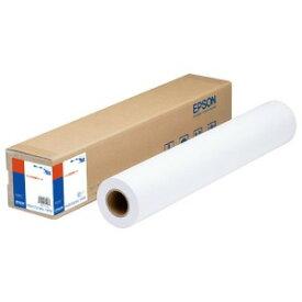 EPSON マット合成紙ロール のり付 24インチ EPMSP24K