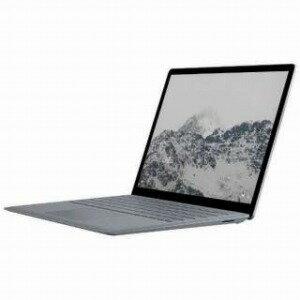 マイクロソフト Surface Laptop 13.5型タッチ対応ノートPC (Office付き) DAG−00106 プラチナ (2018年モデル)(送料無料)