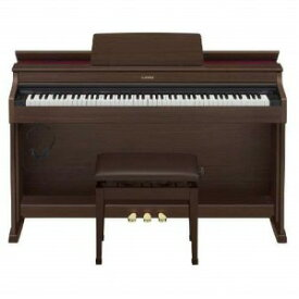 CASIO 電子ピアノ CELVIANO AP−470BN オークウッド調 (標準設置無料)