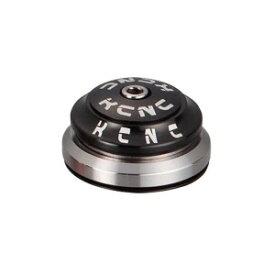 KCNC ヘッドセット KHS−PT1860 OS 1.5 テーパー インテグラル 502351 ブラック