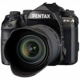 リコー デジタル一眼レフカメラ (28−105WR レンズキット) PENTAX K−1 Mark II