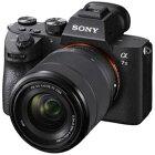 ソニー SONY デジタル一眼カメラ α7III(レンズキット) ILCE−7M3K