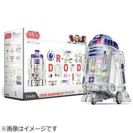 LITTLEBITS 〔ロボットキット〕 DROID INVENTOR KIT littleBits 680−0011−AJ