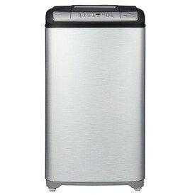 ハイアール 全自動洗濯機 「URBAN CAFE SERIES」 [洗濯5.5kg] JW−XP2KD55E ステンレスブラック(標準設置無料)