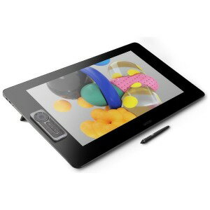 ワコム 24型液晶ペンタブレット Wacom Cintiq Pro 24 ペンモデル DTK−2420/K0 ブラック(送料無料)