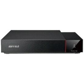 バッファロー 外付けHDD ブラック [据え置き型 /4TB] HDV−SQ4.0U3/VC