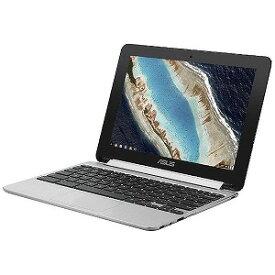 ASUS 10.1型タッチ対応ノートPC[Chrome OS] Chromebook Flip C101PA−OP1(2017年10月モデル)