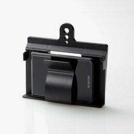 エレコム 外付けHDD ブラック [ポータブル型 /1TB] ELP−EKT010UBK