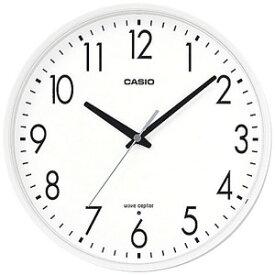 CASIO 電波掛け時計 IQ−1070J−7JF