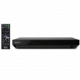 ソニー Ultra HD ブルーレイディスクプレーヤー UBP−X700