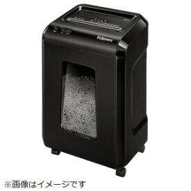 フェローズジャパン デスクサイドシュレッダー 92Cs ブラック [クロスカット /A4サイズ]