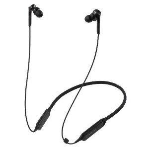 オーディオテクニカ Bluetoothイヤホン ATH−CKS770XBT BK ブラック(送料無料)