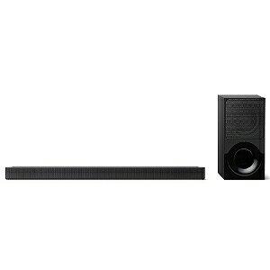 ソニー サウンドバー  HTX9000F ブラック [2.1](送料無料)