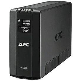 シュナイダーエレクトリック APC RS 550VA Sinewave Battery Backup 100V BR550S−JP
