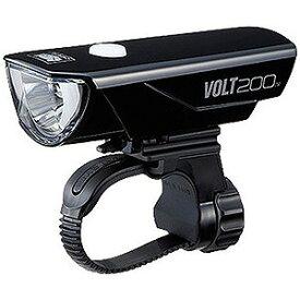 キャットアイ キャットアイ VOLT200 USB充電式LEDライト HLEL151RC(BK