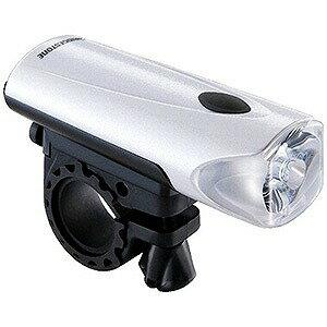 ブリヂストン ヘッドライト バッテリーライト1000(マットホワイト) HL−SP5