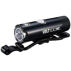 キャットアイ ヘッドライト VOLT100XC(ブラック) HL−EL051RC
