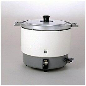 パロマ 「都市ガス12A・13A用」業務用ガス炊飯器 (3.3升) PR−6DSS−12A13A