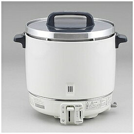 パロマ 「都市ガス12A・13A用」業務用ガス炊飯器 (2.2升) PR−403SF−12A13A