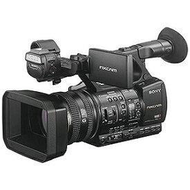 ソニー SONY NXCAMカムコーダー HXR−NX5R