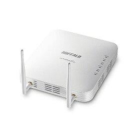 バッファロー 法人向け 管理者機能搭載 無線アクセスポイント WAPM1266R