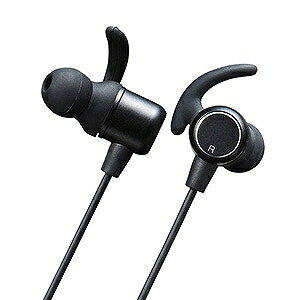 サンワサプライ Bluetoothステレオヘッドセット MM−BTSH36BK(送料無料)