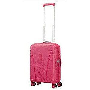 アメリカンツーリスター TSAロック搭載 軽量スーツケース Skytracer(92L) H422G90003 ピンク