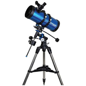 ミード 天体望遠鏡MEADE EQM−127(反射式)