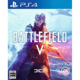 エレクトロニック・アーツ PS4ゲームソフト Battlefield V