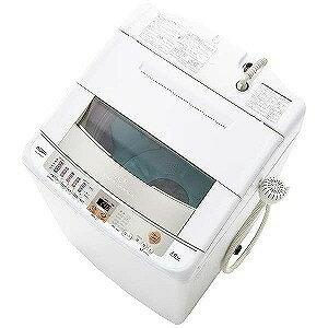 AQUA 全自動洗濯機 (洗濯10.0kg) AQW−VW100G−W(標準設置無料)