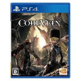 バンダイナムコ PS4ゲームソフト CODE VEIN 通常版