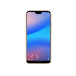 HUAWEI SIMフリースマートフォン P20 lite 51092NAK SAKURAPINK(送料無料)