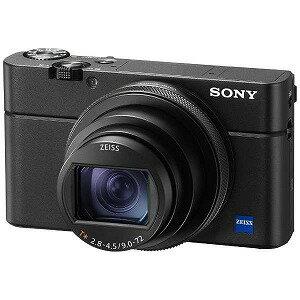 ソニー コンパクトデジタルカメラ Cyber−shot(サイバーショット) DSC−RX100M6(送料無料)