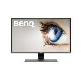 BENQ 31.5インチ アイケアモニター/ディスプレイ EW3270U