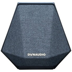 DYNAUDIO ブルートゥース/WiFiスピーカー MUSIC 1 BLUE ブルー MUSIC1BLUE(ブル