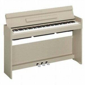 YAMAHA 電子ピアノ YDP−S34WA ホワイトアッシュ調 [88鍵盤 /ARIUS(ヤマハ)](標準設置無料)