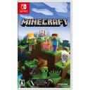 マイクロソフト SWITCHゲームソフト Minecraft マインクラフト